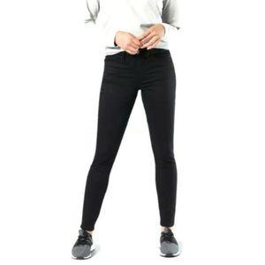 Levi's Denizen high rise skinny size 28 jeans